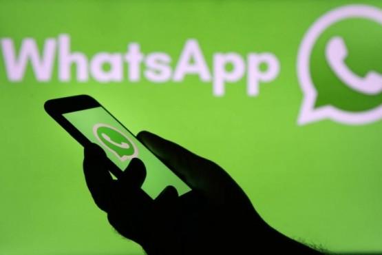 Whatsapp añadirá una función para verificar en Google la veracidad de los mensajes reenviados