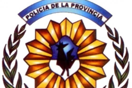 Comunicado de la Policía del Chubut