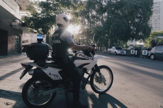 Control de Policía.