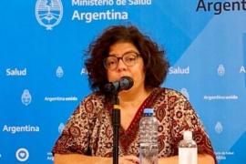 """Confirmaron el primer caso de """"transmisión comunitaria"""" de coronavirus en Argentina"""