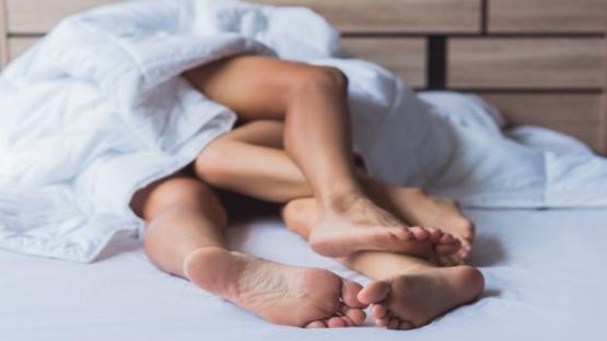 Cuáles son los consejos para mantener el sexo durante la cuarentena