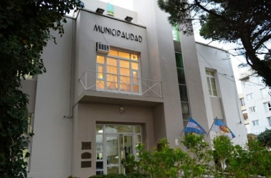 Municipalidad de Comodoro.