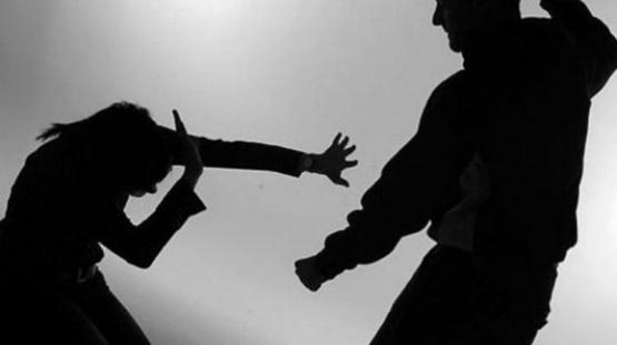 Violencia de género (Imagen ilustrativa)