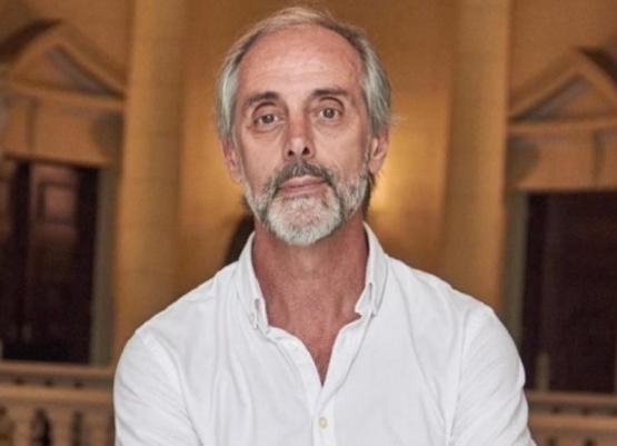 Claudio Morresi.