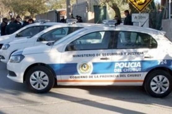 167 demorados y 43 vehículos secuestrados