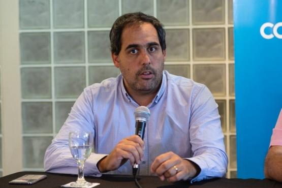 """Sampaoli: """"La Resolución del Ministerio de Seguridad conllevaría a aglomerar más gente"""