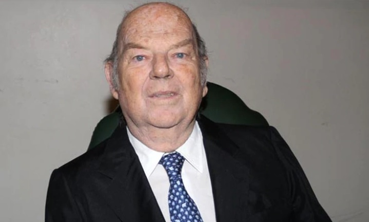 Era el director de La Nación.
