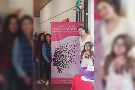 Núñez Campos, Políticas de Género del Municipio