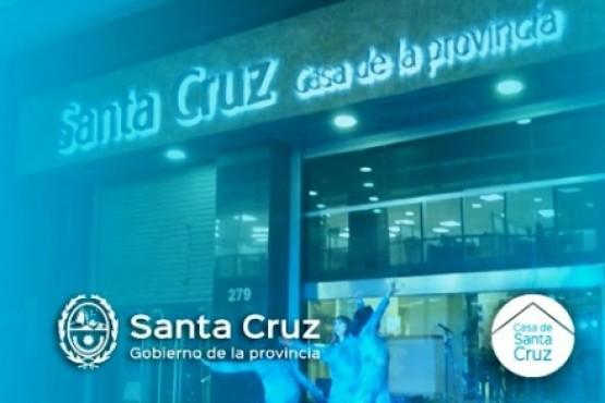 Casa de Santa Cruz.