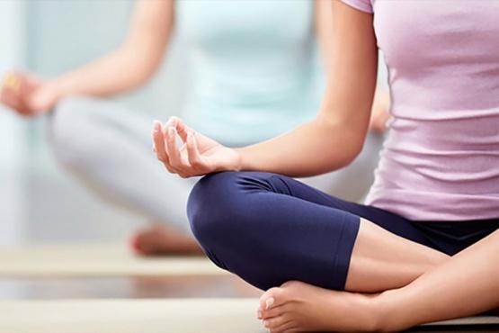 Cómo meditar para relajar la mente