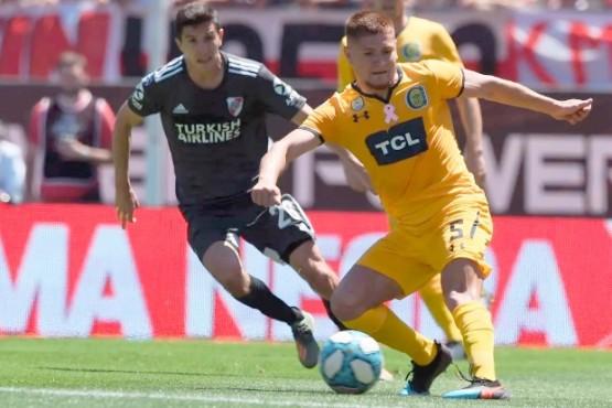 """El """"Colo"""" confesó por primera vez su club."""