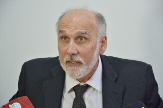 """En este momento """"se impone la necesidad de soluciones mucho más creativas"""", dijo Giordano."""