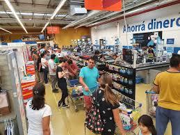 Este domingo cierran supermercados y comercios