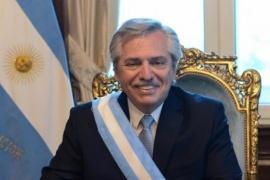 Alberto realizará una videoconferencia con todos los Gobernadores