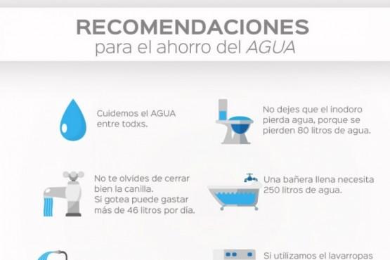 S.P.S.E trabaja para garantizar el suministro de electricidad y agua