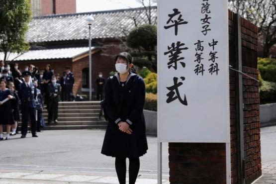 Coronavirus: por qué Japón tiene tan pocos casos positivos