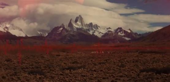 Video de la banda con imágenes de El Chaltén.