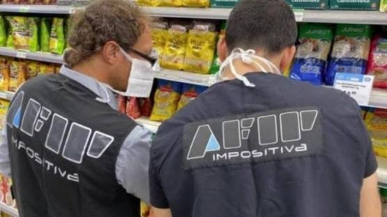 AFIP encabezó los controles