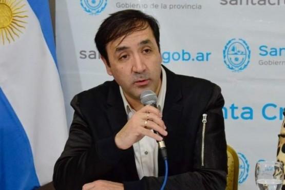 Grasso declaró la emergencia sanitaria, comercial y económica