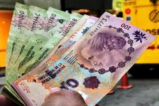 El viernes abren los bancos para pagar jubilaciones y AUH