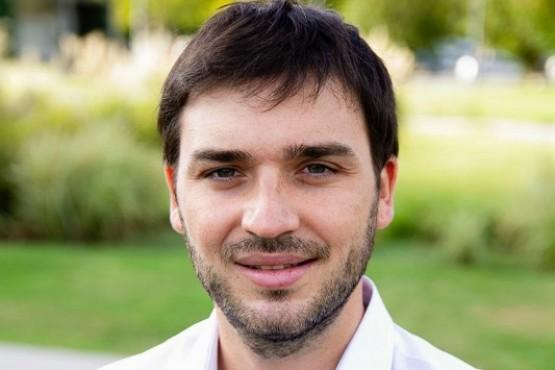 Diputado nacional Ignacio Torres.