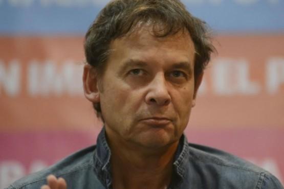 Eduardo Costa propone crear un consejo de crisis económico