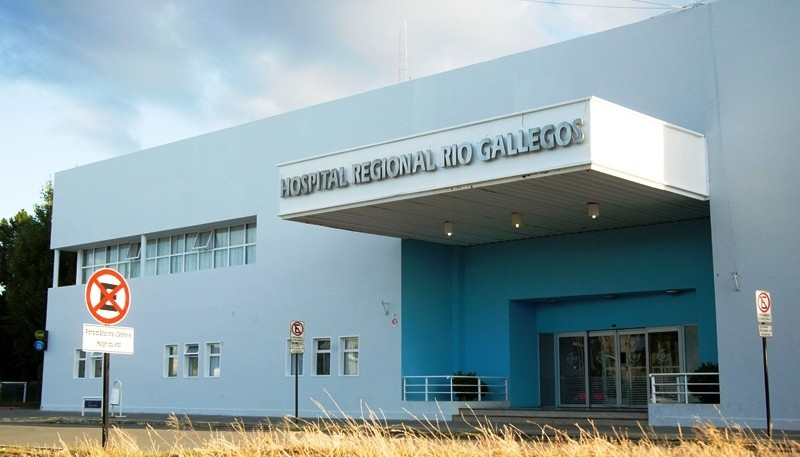 El HRRG contará con un servicio de pediatría mucho más grande al actual. (Foto: C.G.).