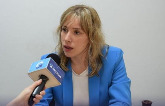 Moira Lanesan Sancho.