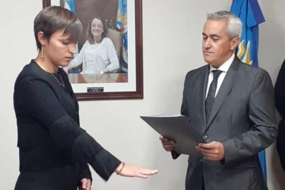 Gribaudo propuso un sistema para controlar las contrataciones y compras