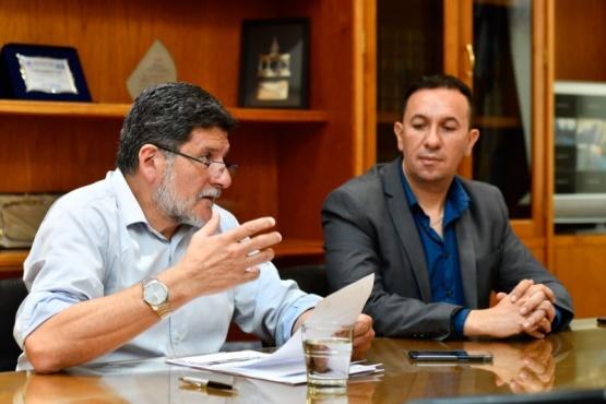 El Municipio avanza en medidas para el impacto económico de la emergencia