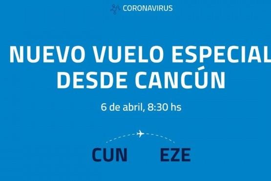 Aerolíneas anunció un vuelo especial con destino a Comodoro