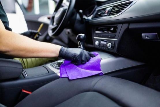 Cuánto tiempo permanece el coronavirus en el auto