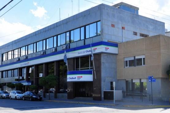 Banco del Chubut abrirá al público durante el fin de semana