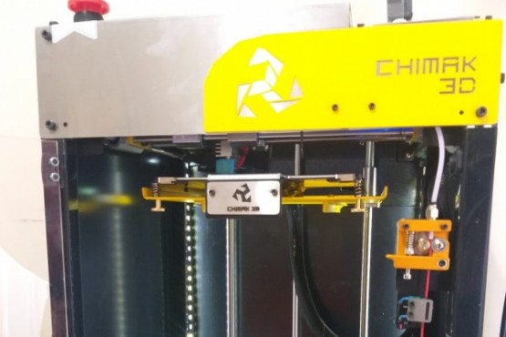 El Municipio colabora con impresora 3D para producir soportes de mascarillas de protección facial