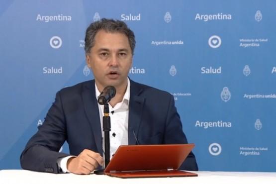 Coronavirus: 7153 casos fueron descartados en Argentina