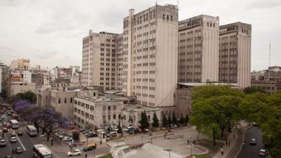 El Hospital de Clínicas será parte del estudio de la OMS