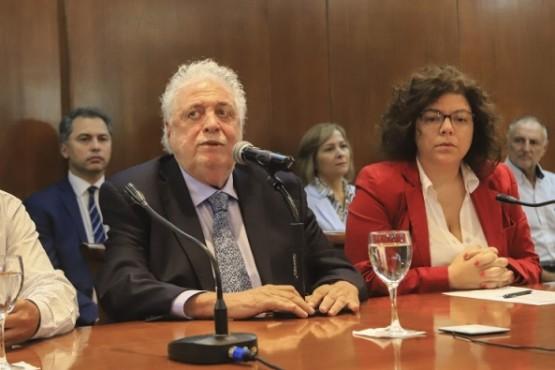 Salud aportó fondos para la emergencia sanitaria por la pandemia.