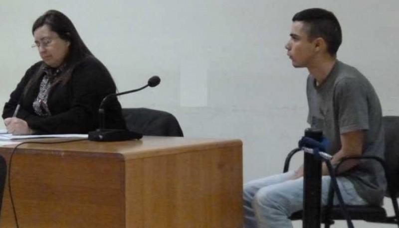 Joven condenado por tentativa de homicidio se quitó la vida