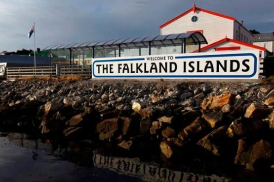 Ya son dos casos positivos en Malvinas