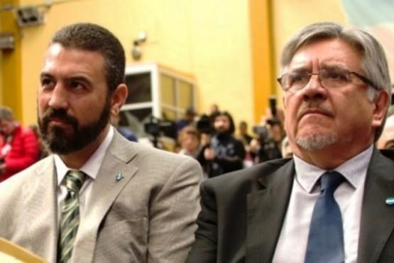 Robles mostró preocupación por las finanzas del Municipio.