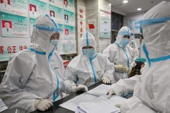 Coronavirus en Argentina: 338 pacientes dados de alta y 9.165 casos descartados