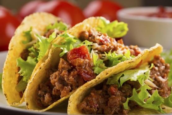 Tacos de carne, una receta súper sencilla y deliciosa