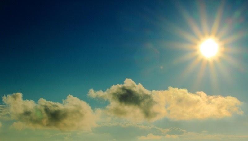 Caluroso en Chubut