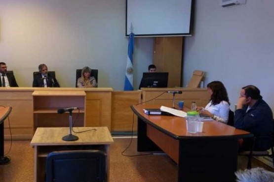 La Cámara Penal confirmó una sentencia por robo en contexto de violencia de género