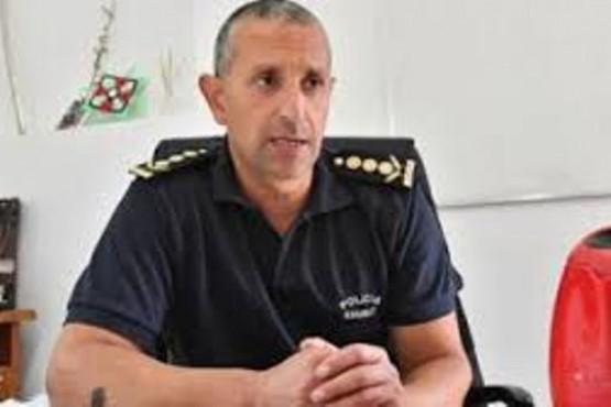 Paulino Gómez pidió disculpas y fue ratificado en el cargo.