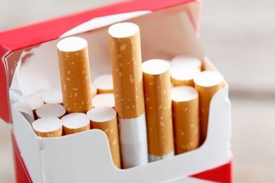 Advierten que se termina el stock de cigarrillos