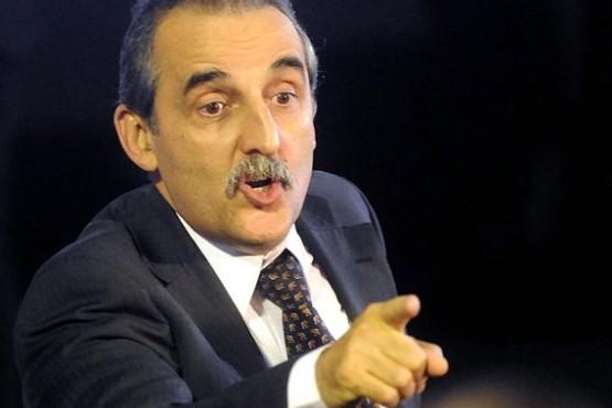 El ex secretario de Comercio, Guillermo Moreno.