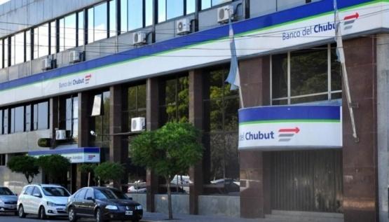 Banco Del Chubut.
