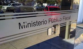 Ministerio Público Fiscal.