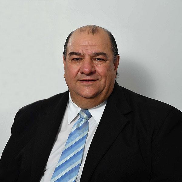 El Ministro de Turismo.